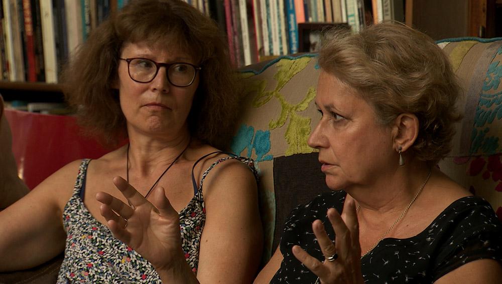 MA MERE MON POISON Documentaire de Anne-Marie Avouac : Comment l'amour maternel peut-il se transformer en drame ? Avec Le Dr Canoui, Eric Binet, Anne-Laure Buffet…
