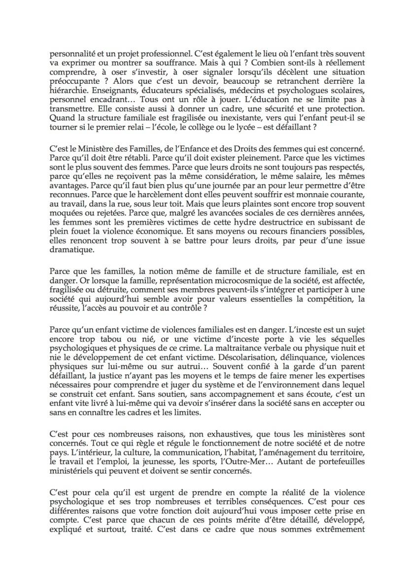 Monsieur le Président de la République (glissé(e)s) 2 - copie