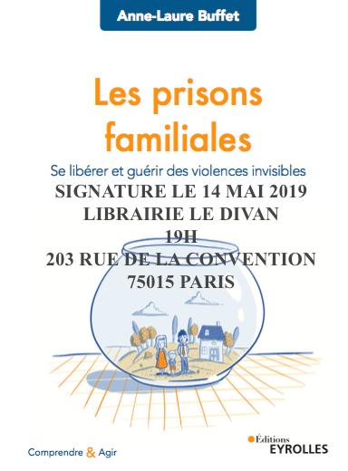 PARUTION LE 2 MAI 2019